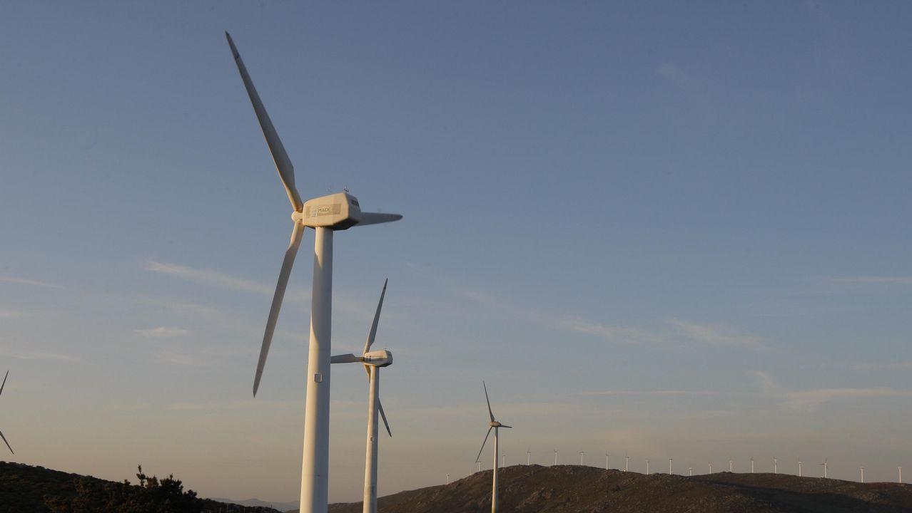 Ferrol-As Pontes: la ruta del carbón.Marcos García Azcano, vigilante de El Pozo Sotón