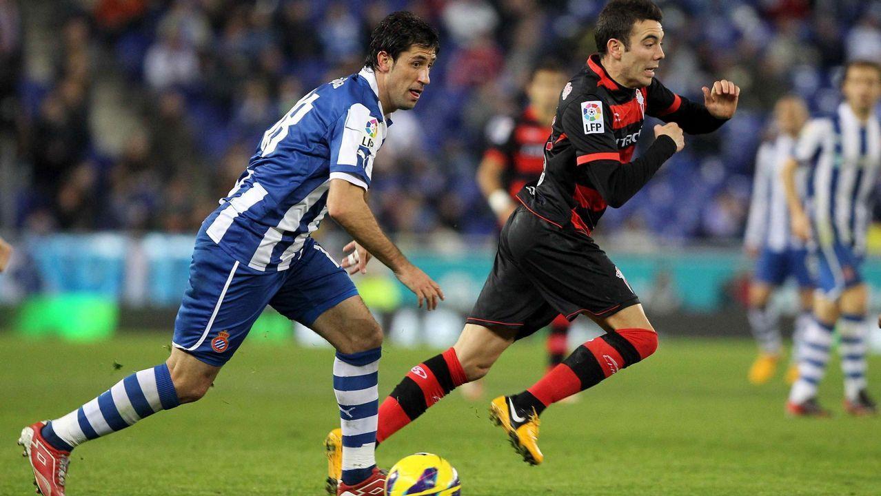 138 - Espanyol-Celta (1-0) el 12 de enero del 2013