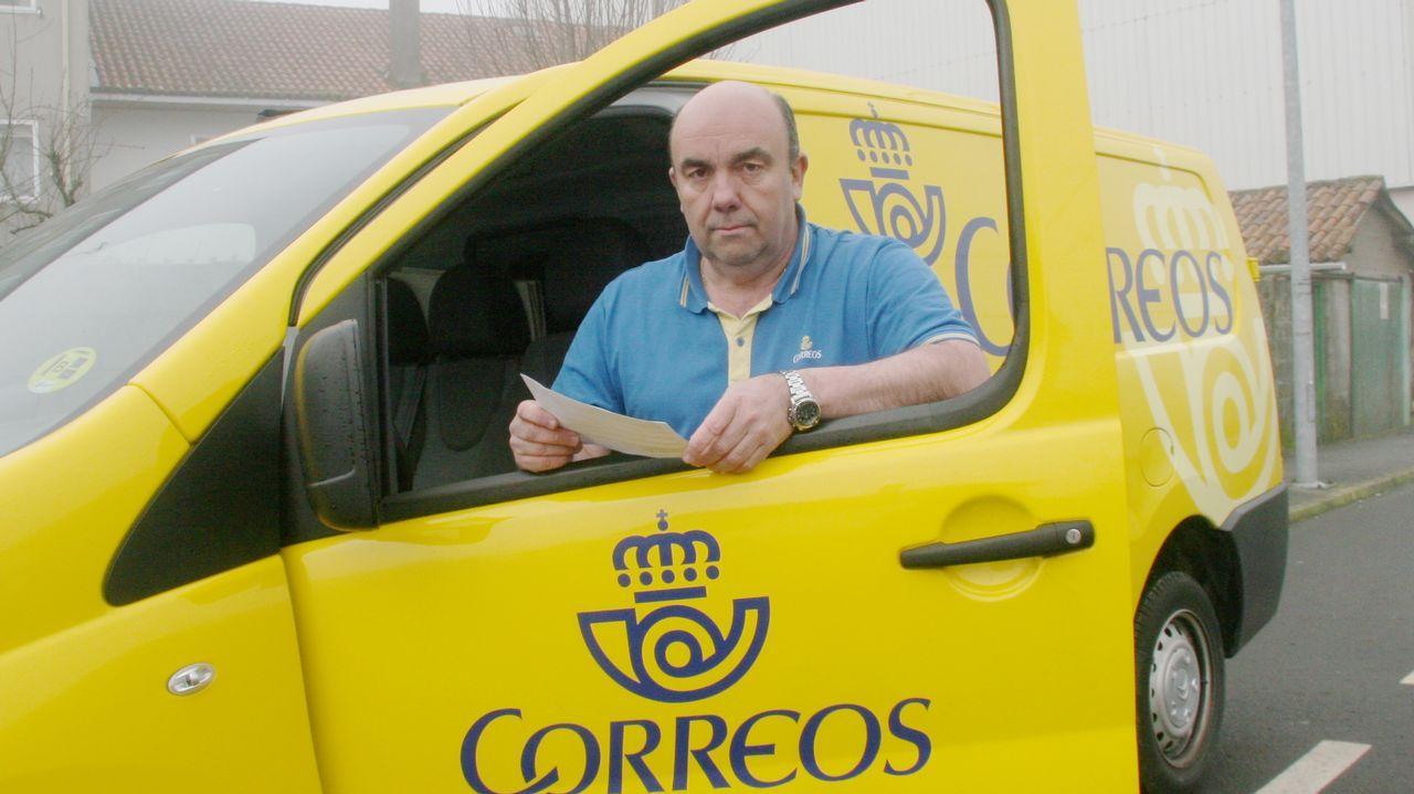 El mejor conductor de España está en Galicia
