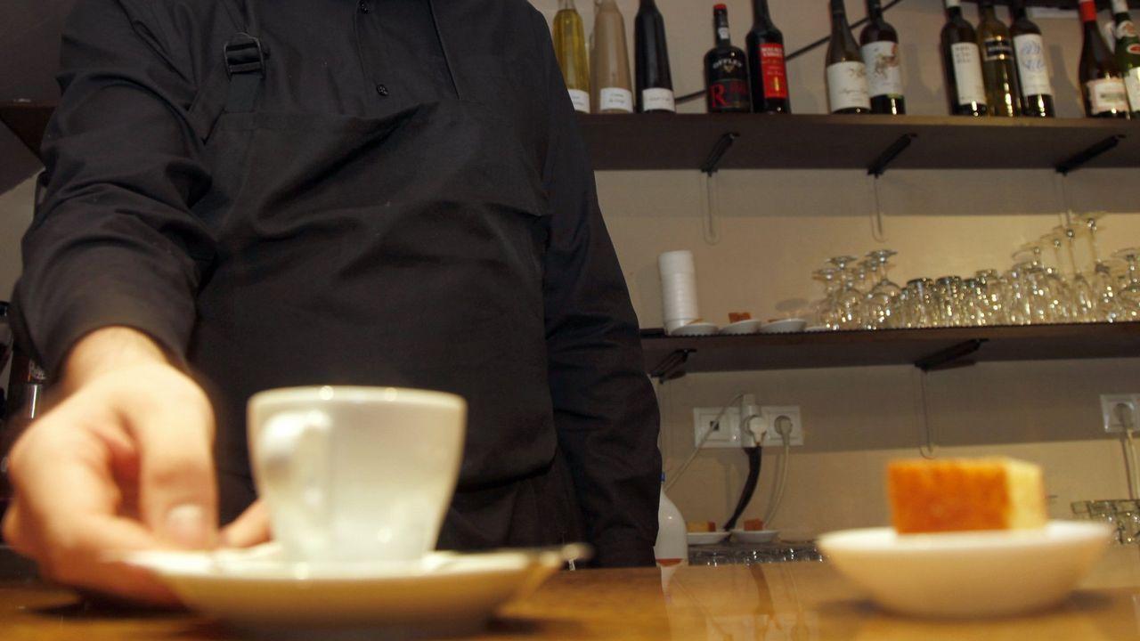 Cu l es el trabajo estrella en asturias for Trabajo cocina asturias