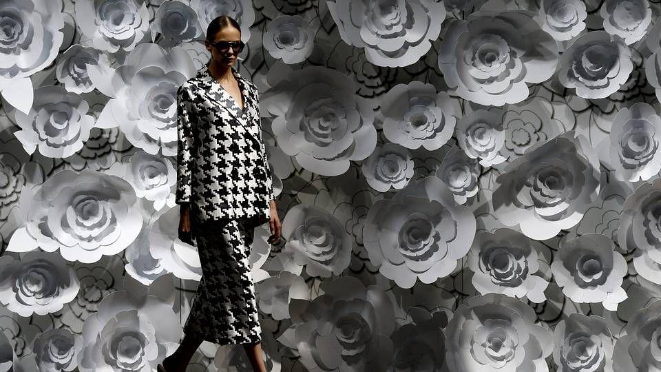 Lo mejor de esta edición de Madrid Fashion Week.Una sola mulata entre caucásicas en el último desfile de Dolce & Gabbana en Milán. <span lang= es-es >DANIEL DAL ZENNARO </span><span lang= es-es >efe</span>