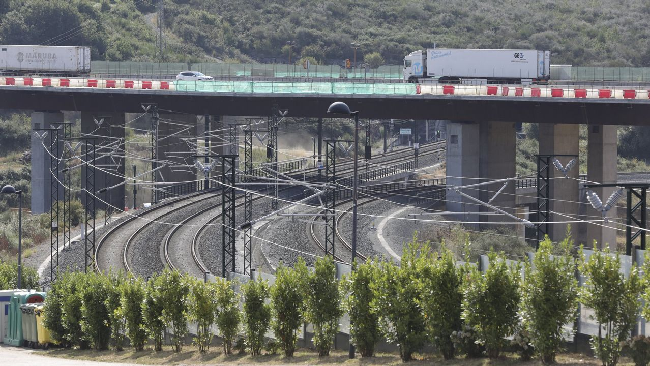 De trabajar en Angrois y buscar a Marta del Castillo a jubilarse en Pontevedra