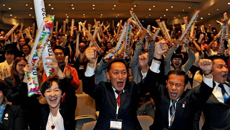 Y los Juegos Olímpicos son para... Tokio.El centro de tecnificación celebró en junio su 25.º aniversario .