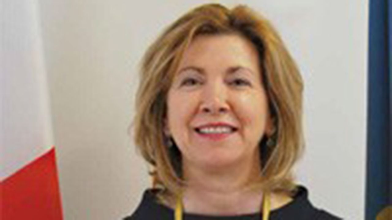 Continúa el conflicto entre vecinos y okupas en el barrio lucense de As Gándaras.Celia Fernández Fernández, presidenta de Cruz Roja en el Principado de Asturias