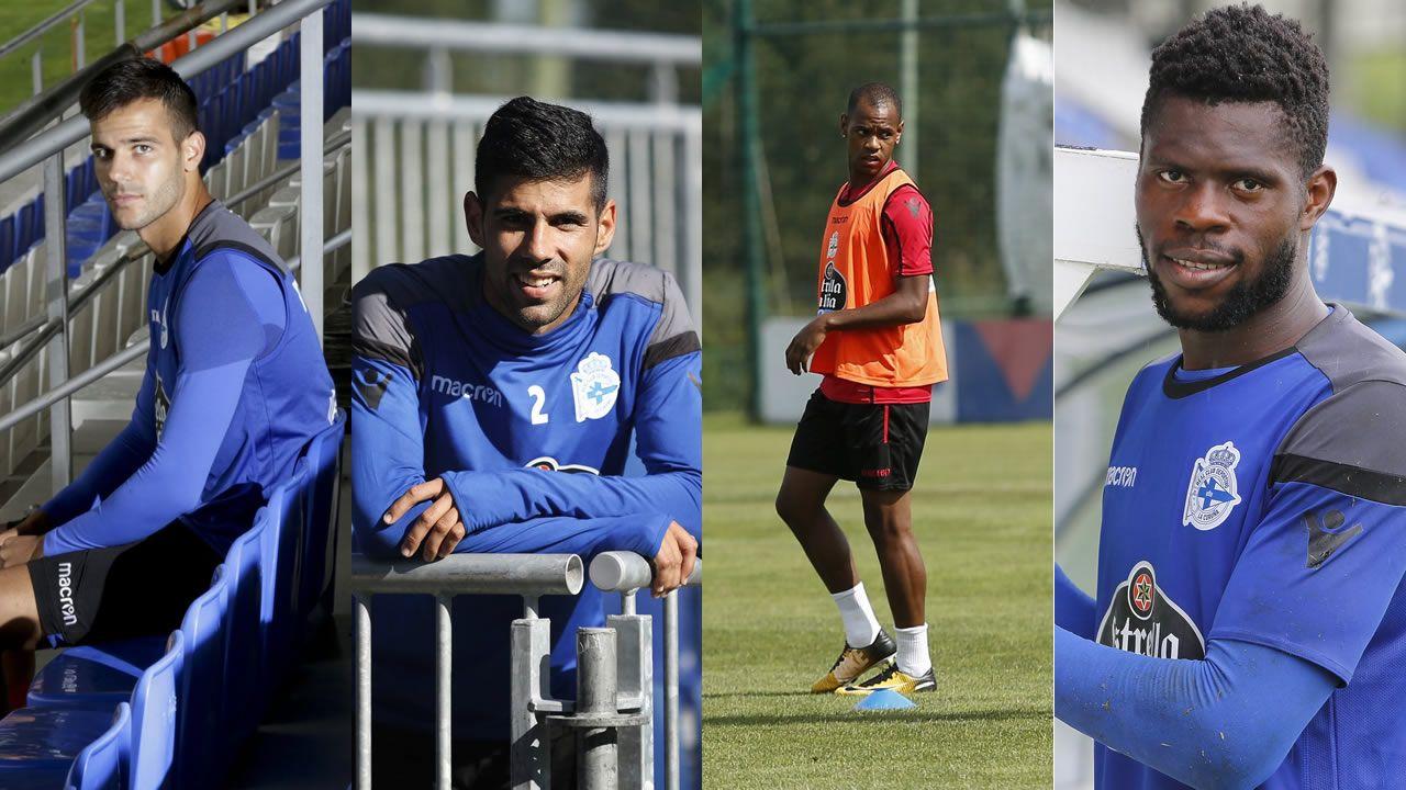 Las mejores imágenes del Celta - Levante.Foto de equipo del Real Oviedo Genuine