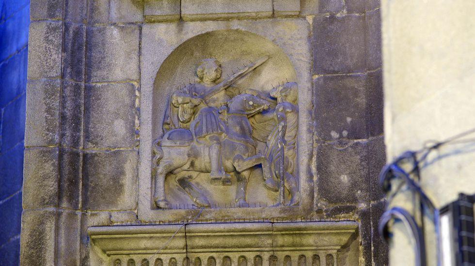 El premio Ourensanía, en imágenes