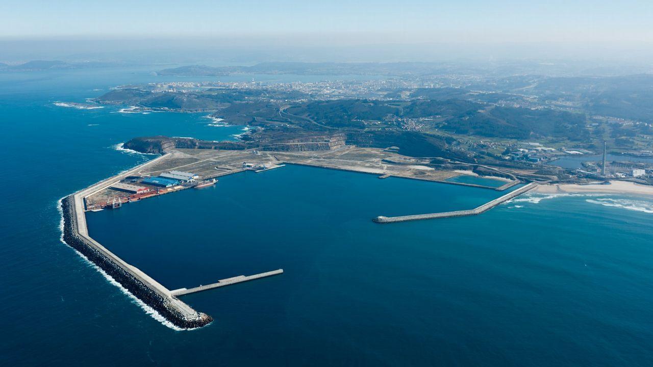 Chuny Bermúdez de Castro: «Es hora de crear un proyecto en Galicia»