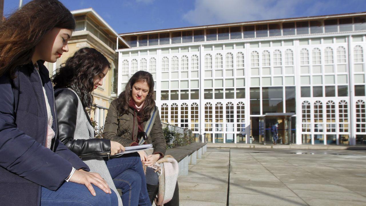 El nuevo título se impartirá en la Facultad de Humanidaes y Documentación a partir del curso 2019-2020