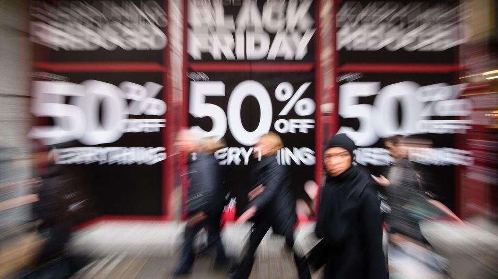 Consejos para un «black friday» seguro.