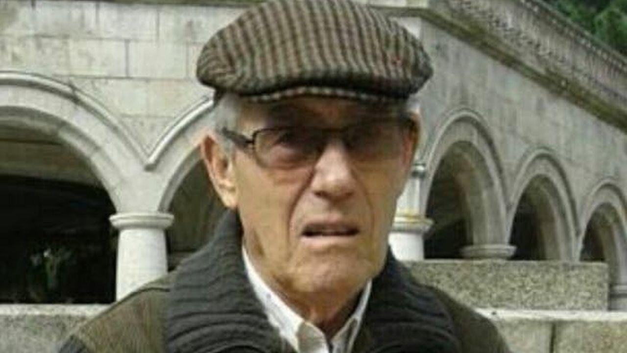 .Anciano desaparecido en Fisteus, Curtis