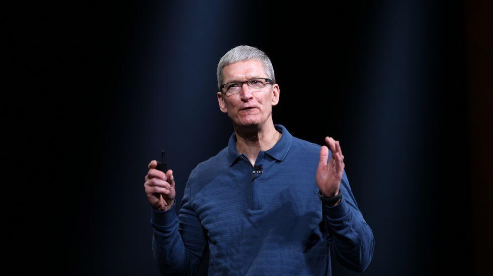 Apple presenta sus novedades en San Francisco
