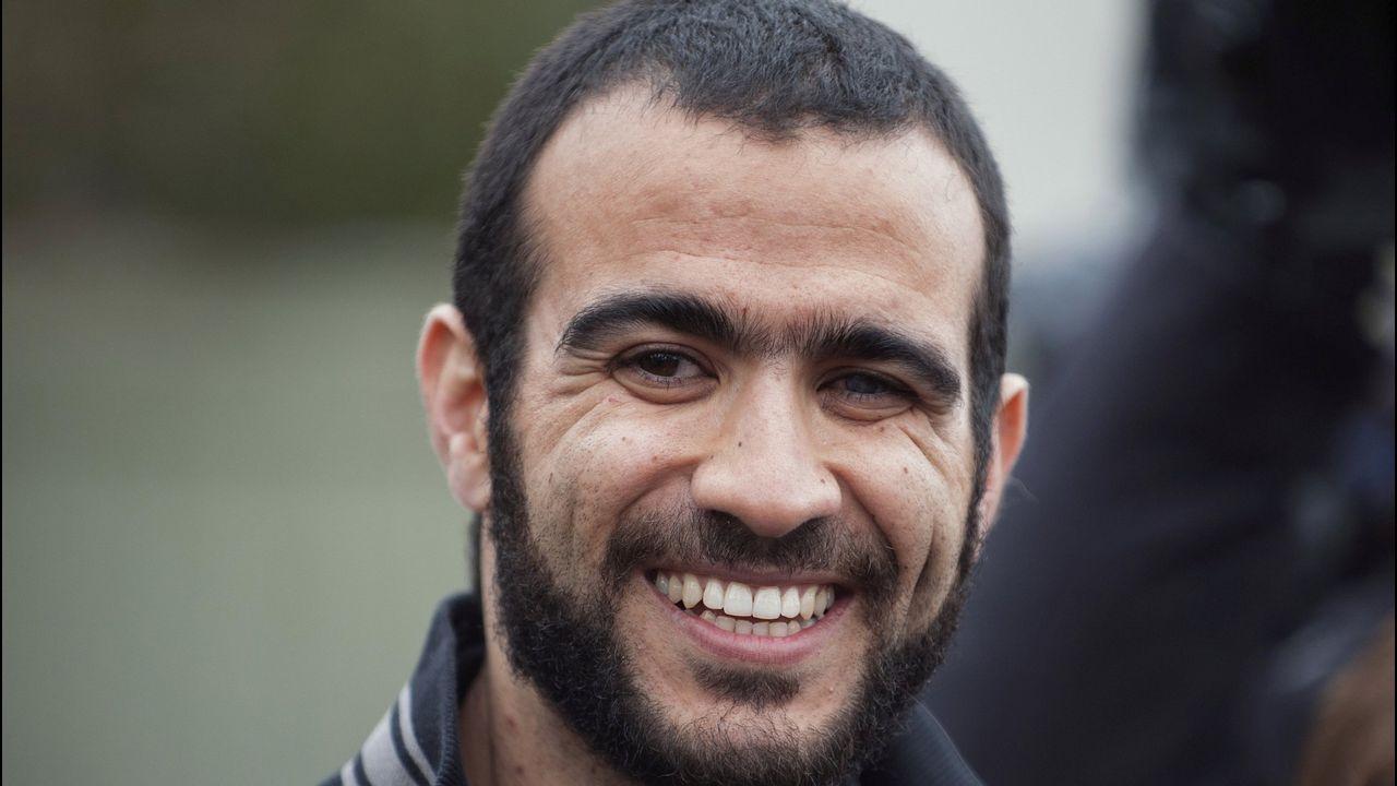.El expreso Omar Khadr