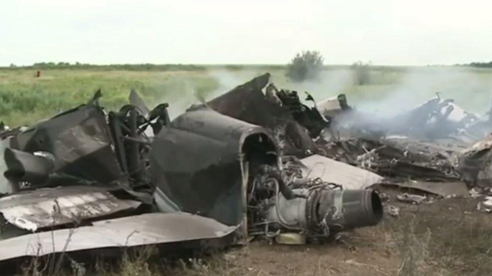 Los peores accidentes de avión de los últimos dos años: más de 1.200 muertos