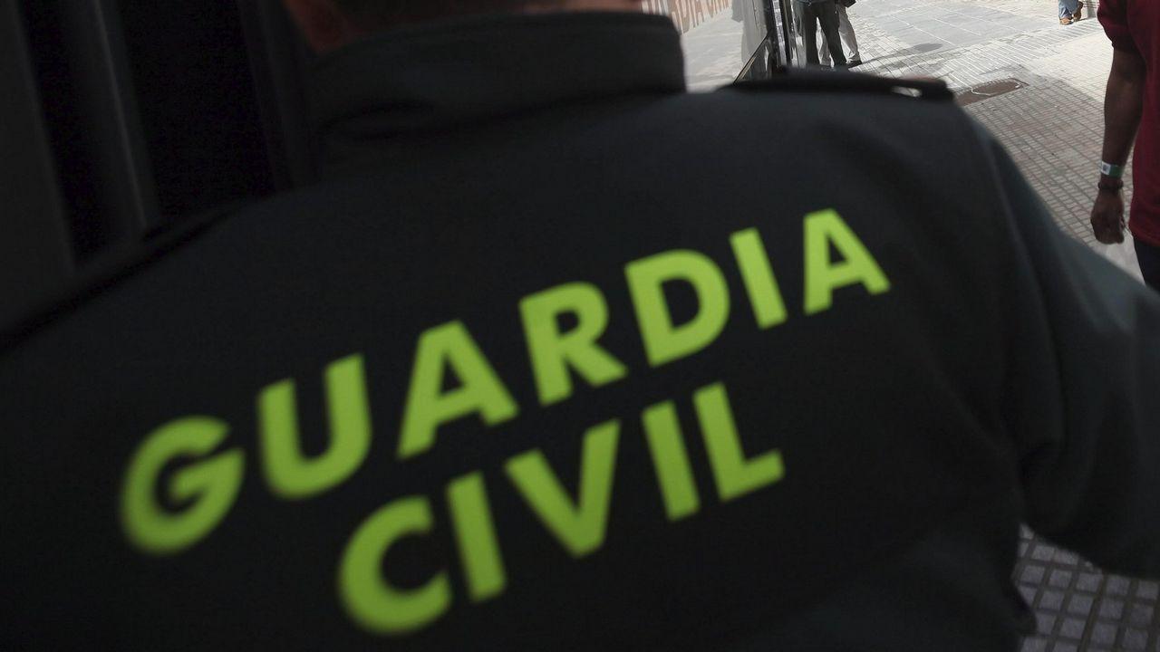 Cae el mayor narcotraficante de hachís de Europa.Los cuerpos de los cuatro fallecidos y decenas de rescatados llegan al puerto de Tarifa