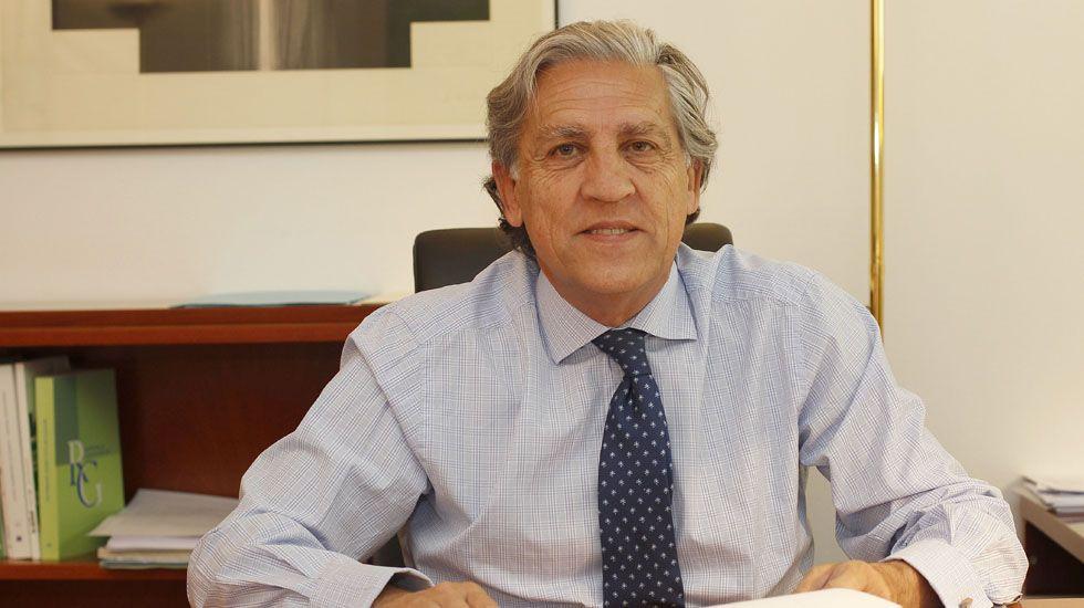 «El sistema de pensiones tiene que dar respuesta a una sociedad dinámica y cambiante».Diego López Garrido