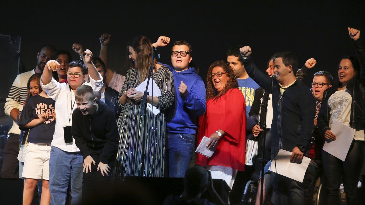 Concierto de Xoel López