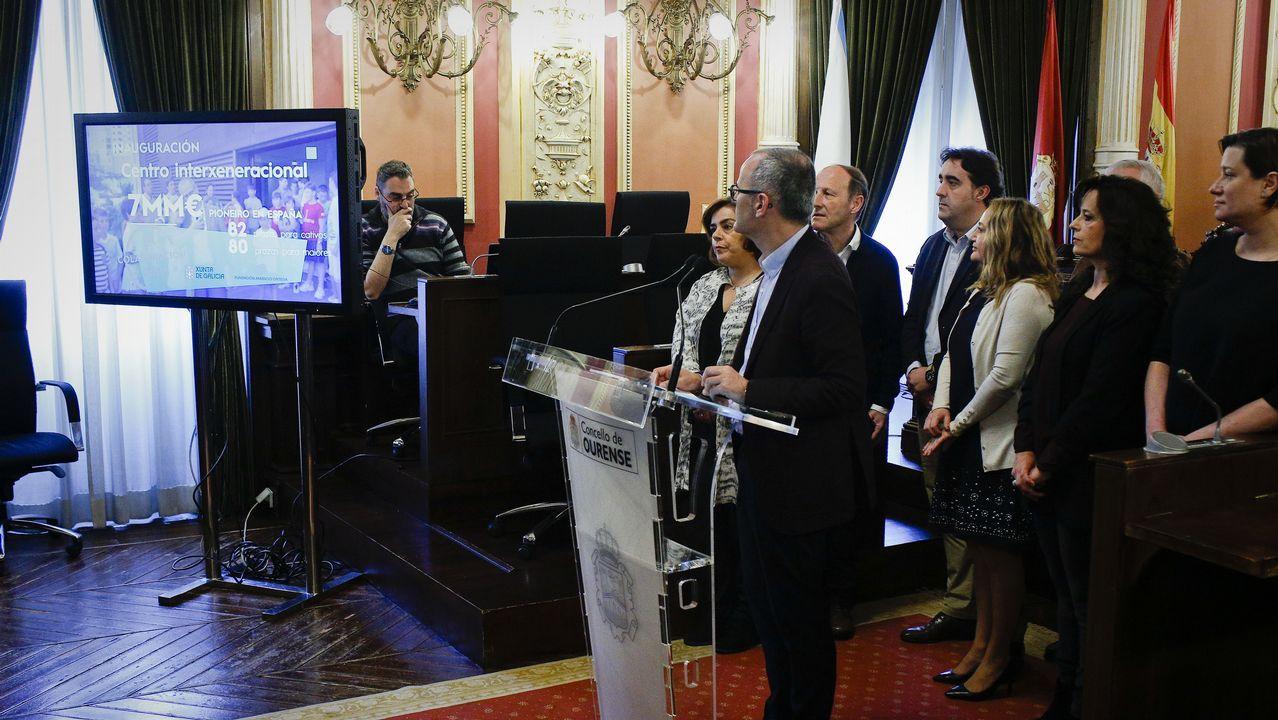 Vigo clama contra la desigualdad