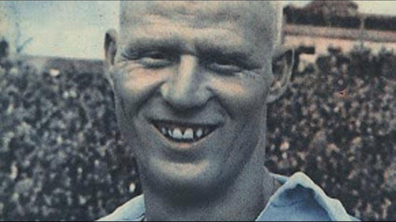 Del Pino (1940-1943)