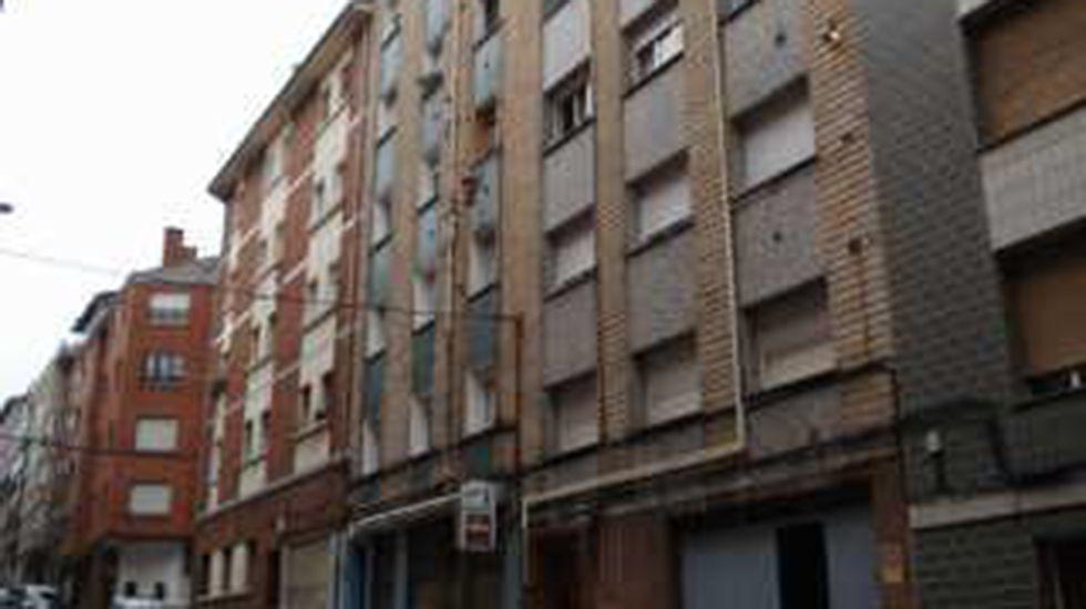 .Vivienda puesta a la venta por Bankia en Gijón