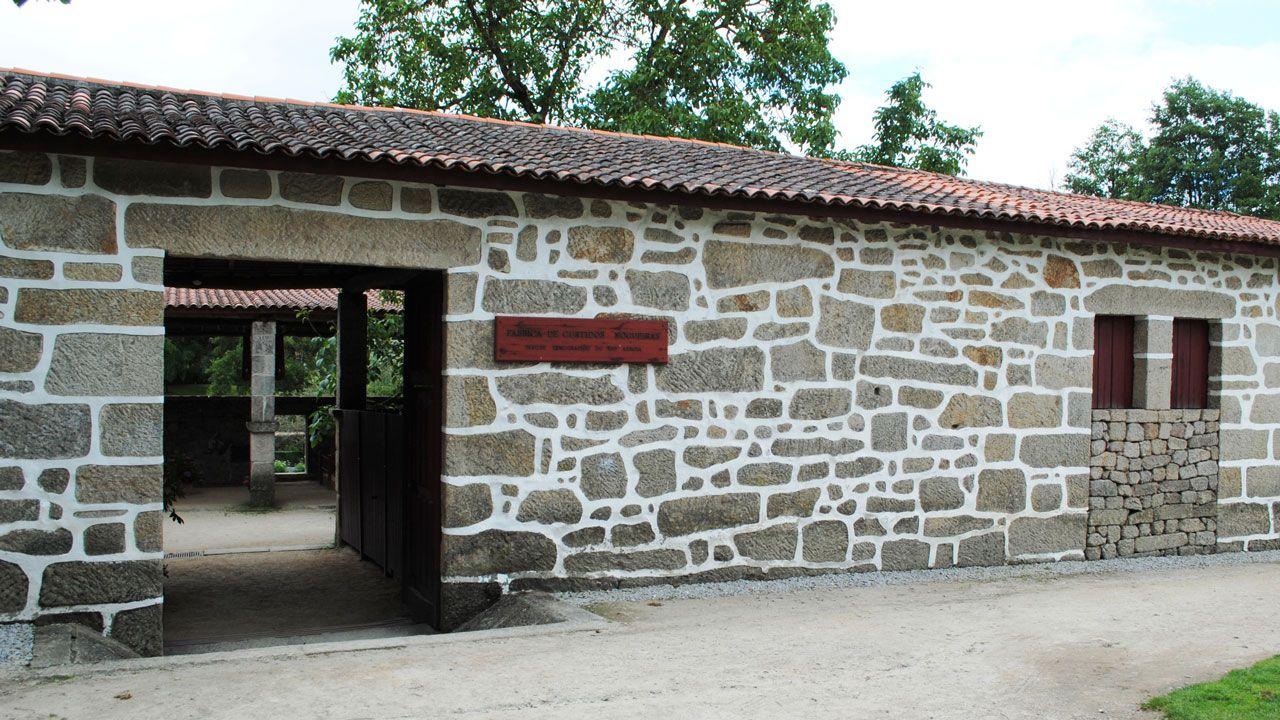 Parque Etnográfico do Arnoia