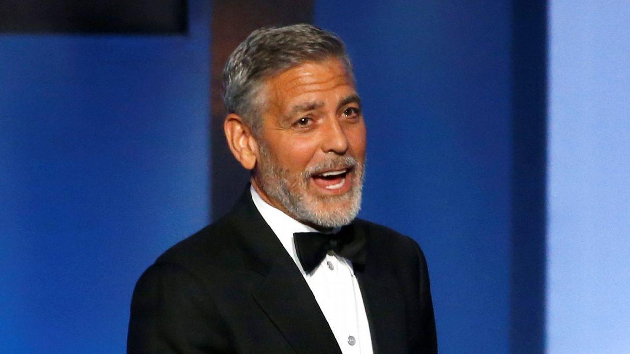 Así ocurrió el accidente de George Clooney.