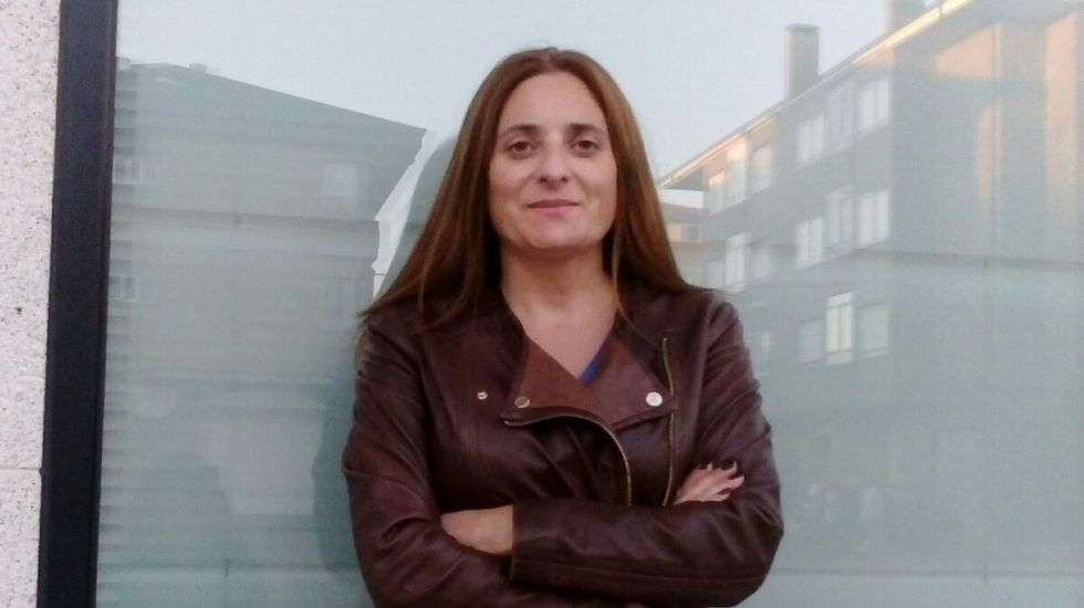 Monterrei presume de vino.La presidenta, Teresa Martínez, se ha quedado sola al frente de ProLimia