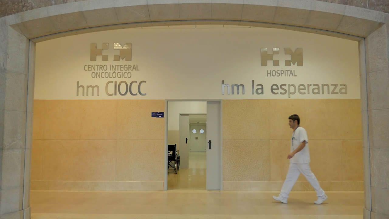 HM CIOCC: el primer centro oncológico privado de Galicia