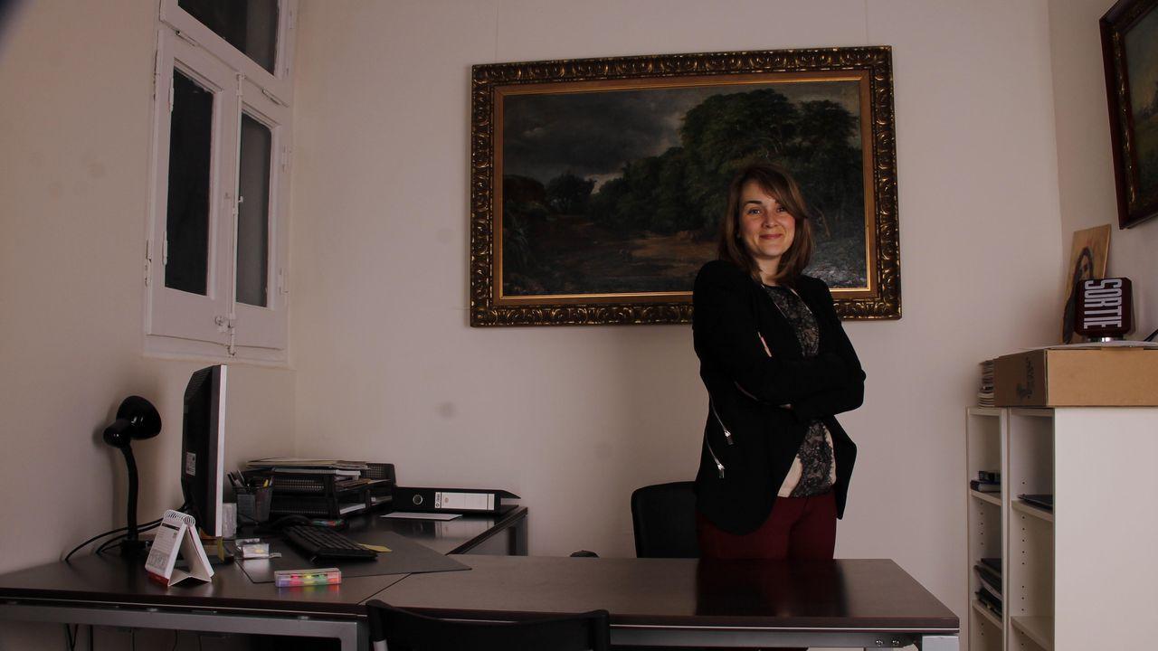 La Voz de Galicia - subasta de arte Barcelona - subasta de arte online - arte contemporàneo - venta de arte online - invertir en arte - joyería personalizada