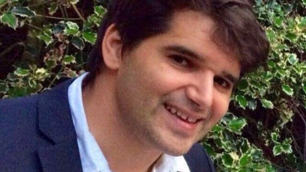 Ignacio Echeverría, el héroe gallego de Londres, la octava víctima mortal del atentado.Nick Timothy, uno de los asesores que ha dimitido