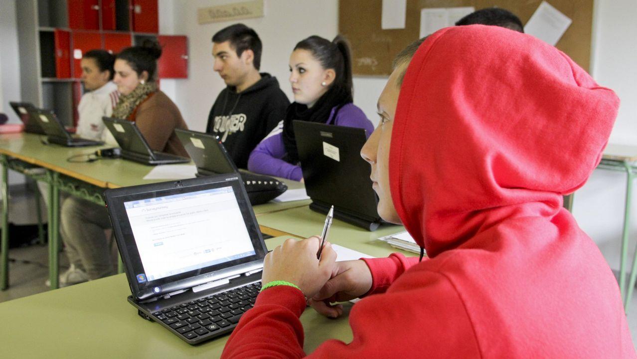 Carbón a la Xunta por la falta de plazas para atender a jóvenes con discapacidad