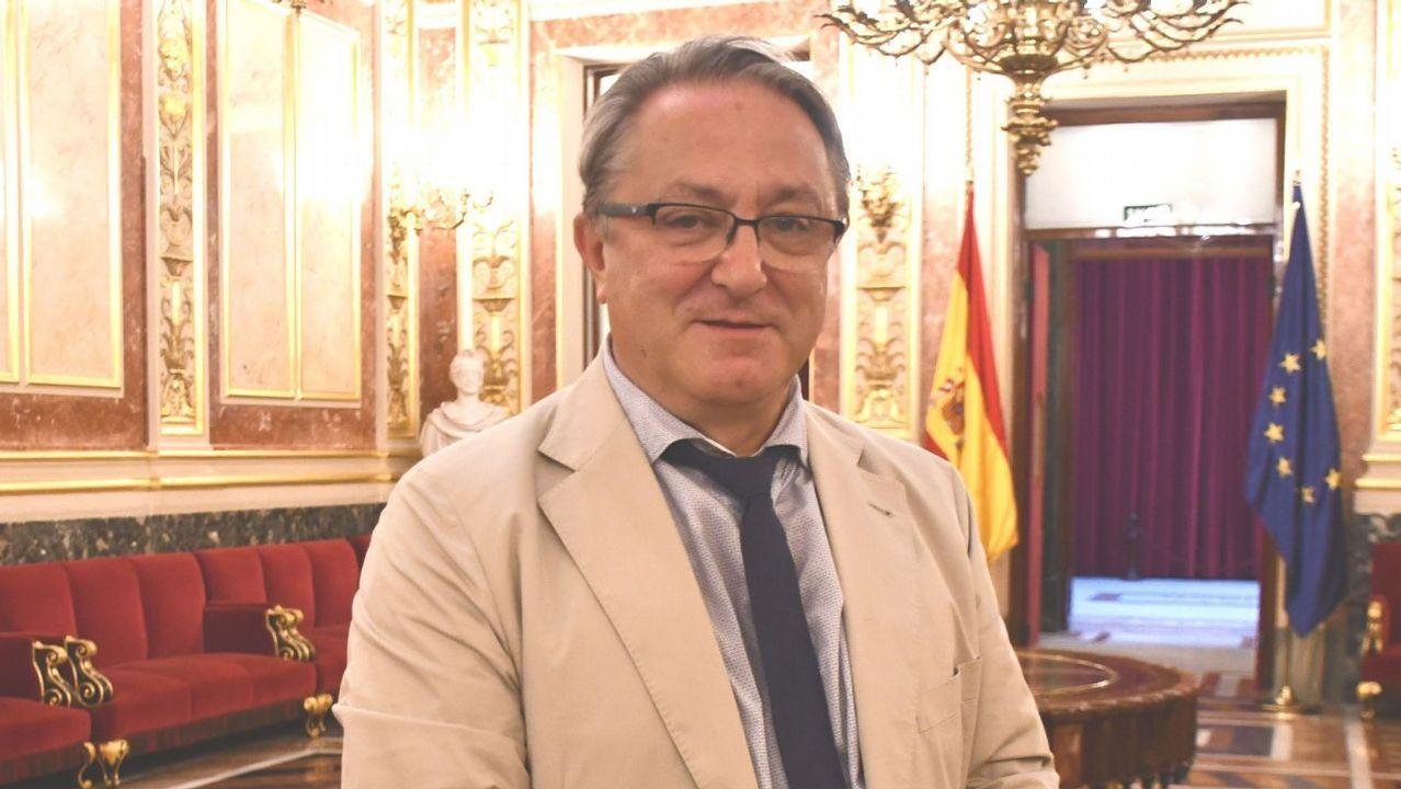 La consellera de Presidencia y Portavoz del Govern, Elsa Artadi