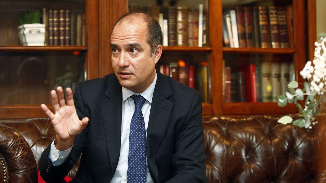 Santiago Soler: «A veces se asocian, pero temporalidad y precariedad no van de la mano»