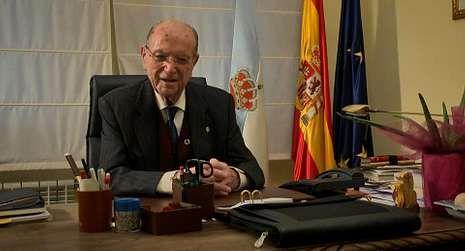 Fernández Albor abre esta noche la serie sobre gallegos ilustres.