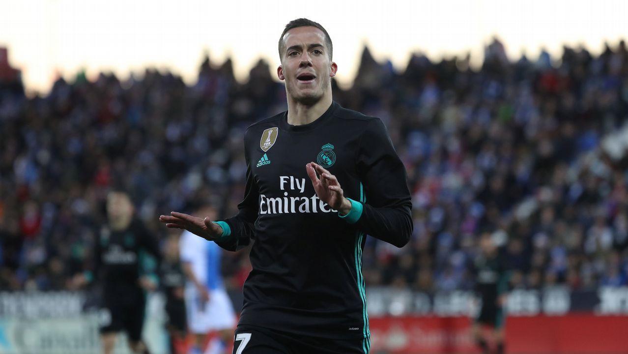 ElPSG - Real Madrid en imágenes.Quini en el entierro de Luis Cid Carriega