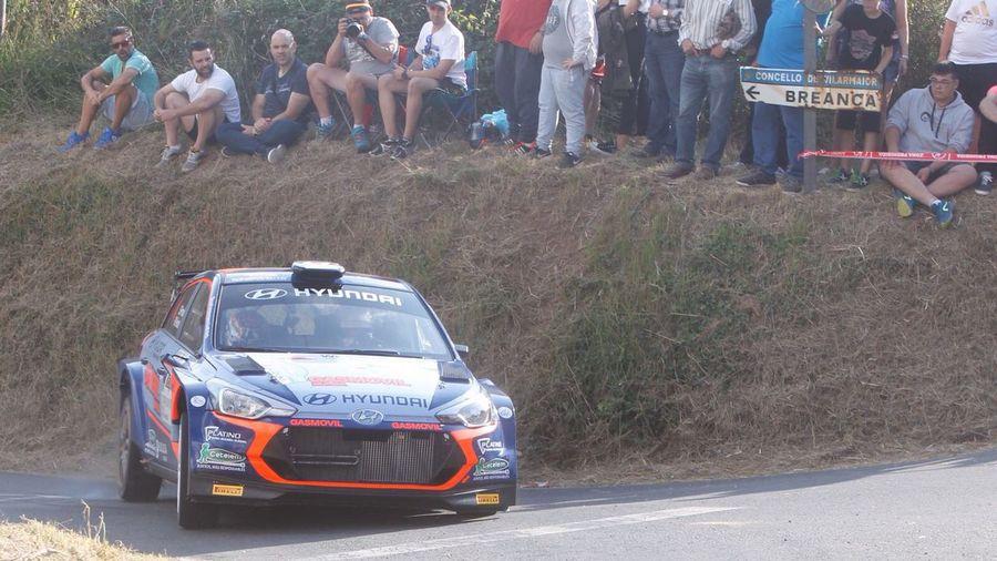 CERA: 49º Rallye de Ferrol [20-21 Julio] - Página 2 I20l8061