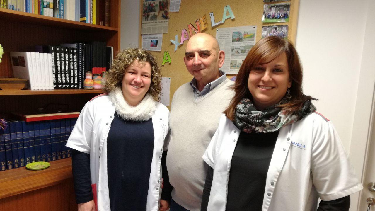 El Gordo viaja de Vilalba a Ferrolterra
