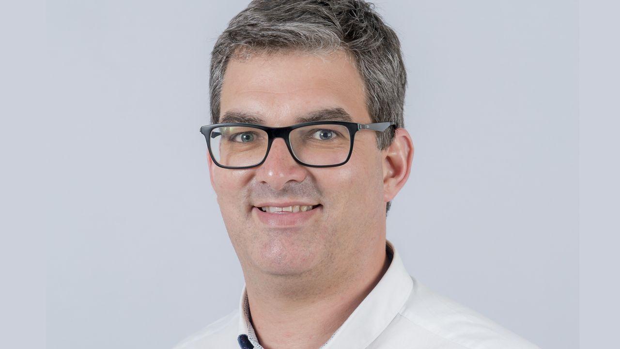 El asturiano Martín López-Vega.Zacarías Torbado, coordinador de The Circular Lab