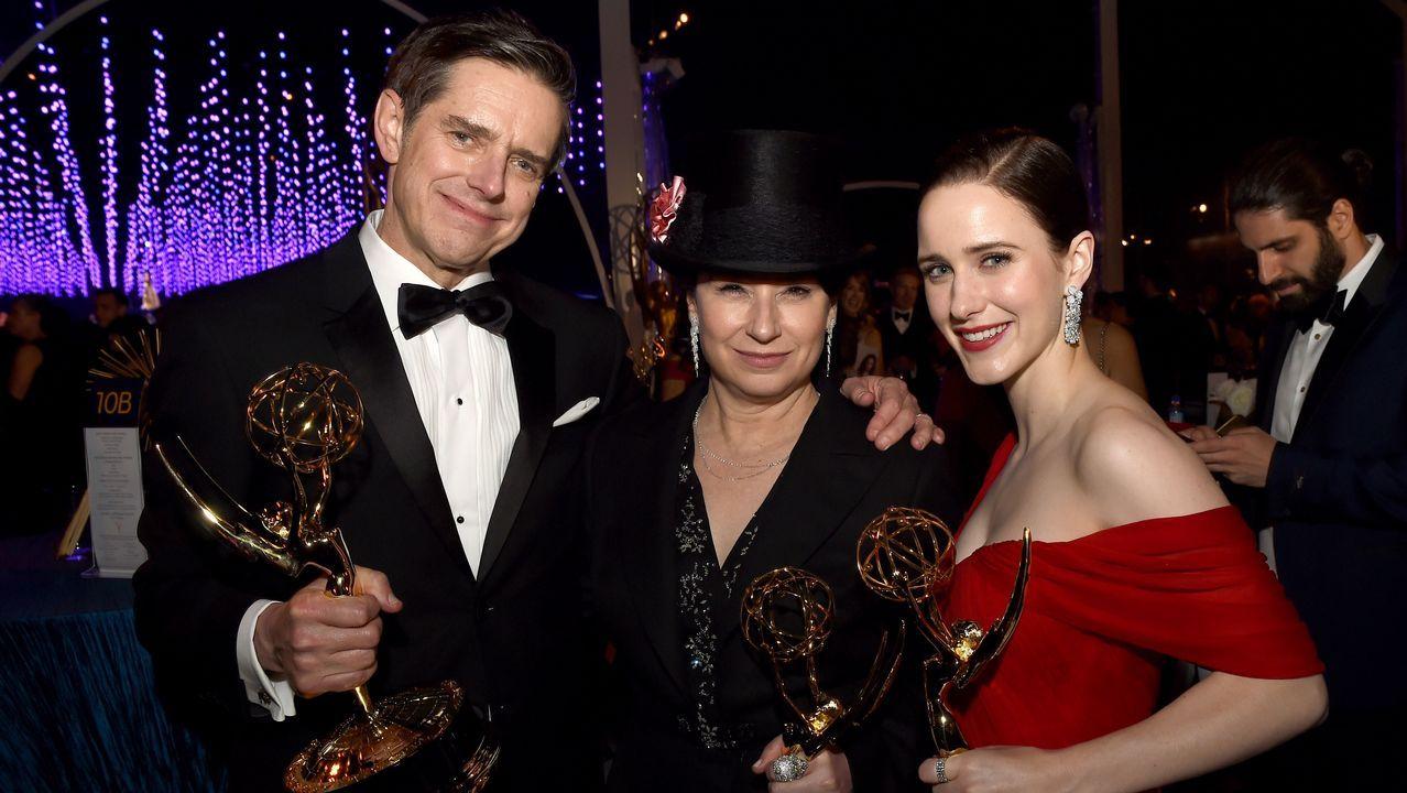Premios Emmys
