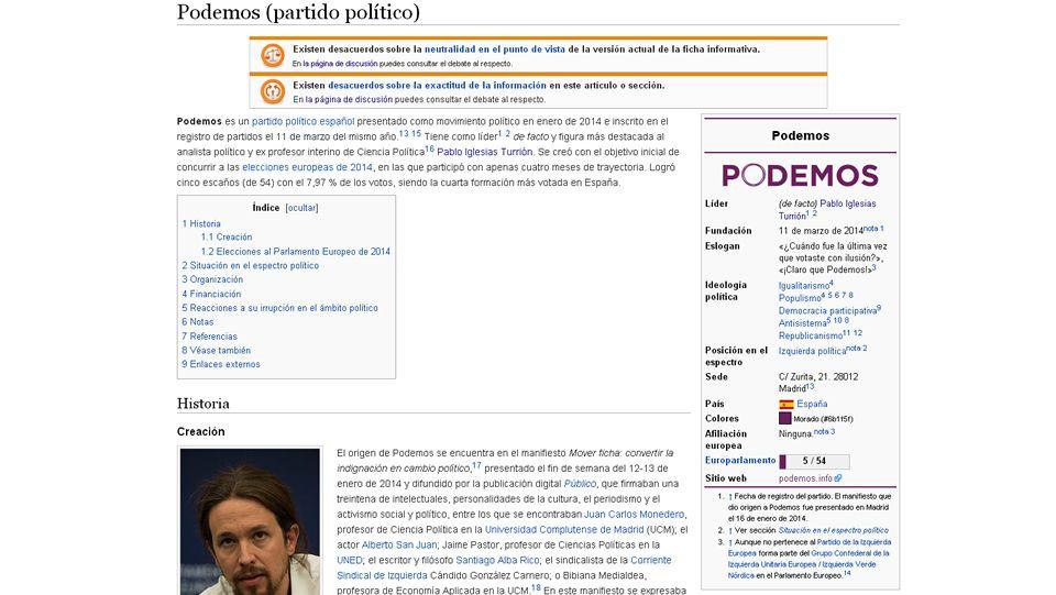 Editaton de Wikipedia.Editaton de Wikipedia