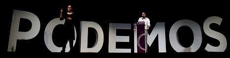 Así es el nuevo vídeo de precampaña de Podemos