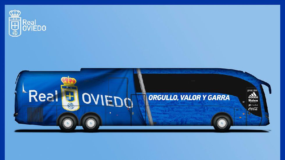 Primera opción para el diseño del autobus