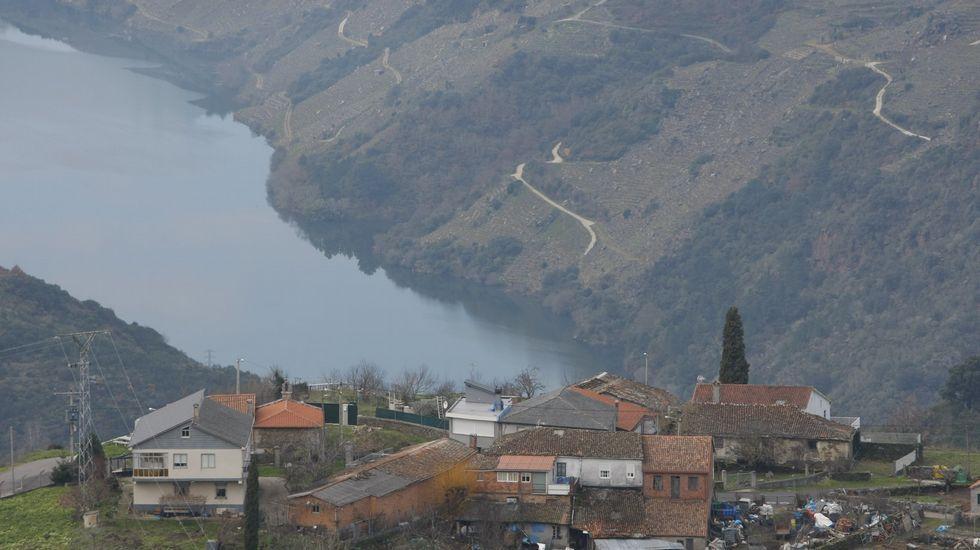 El resumen de la jornada matinalen el rali de Ourense