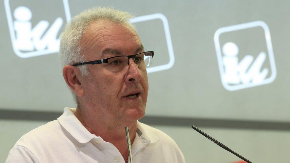 Boicot sindical a la visita guiada al Pozo Sotón
