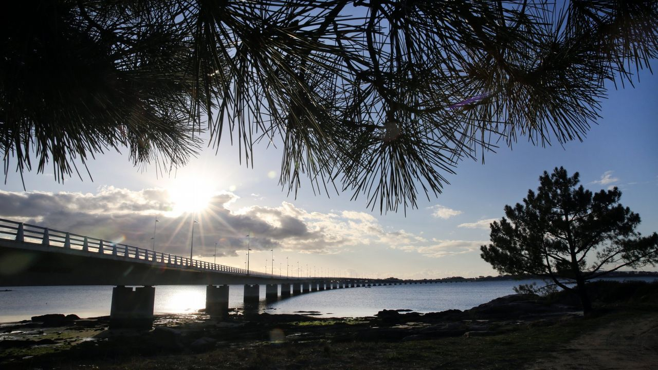 Midiendo el cambio climático en el Lago Enol.Sede del Colegio Oficial de Arquitectos de Asturias