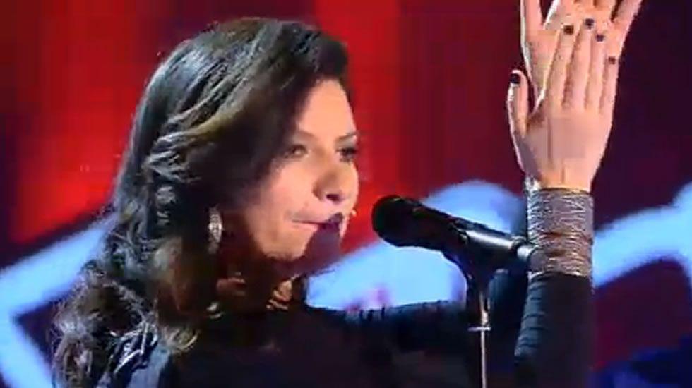 Así es el vídeoclip de Alejandro Sanz cofinanciado por la diputación de Ourense.Laura Pausini en La Voz 3