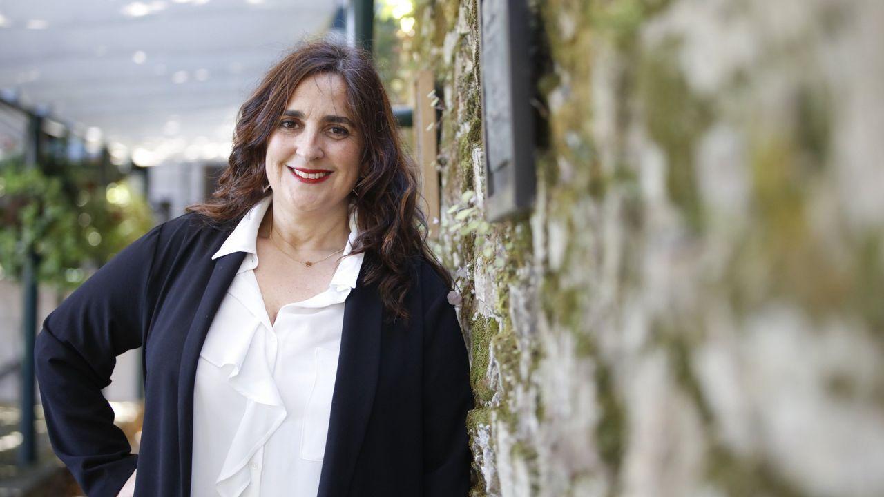 A novela de Portabales está máis preto de Agatha Christie que de «CSI»