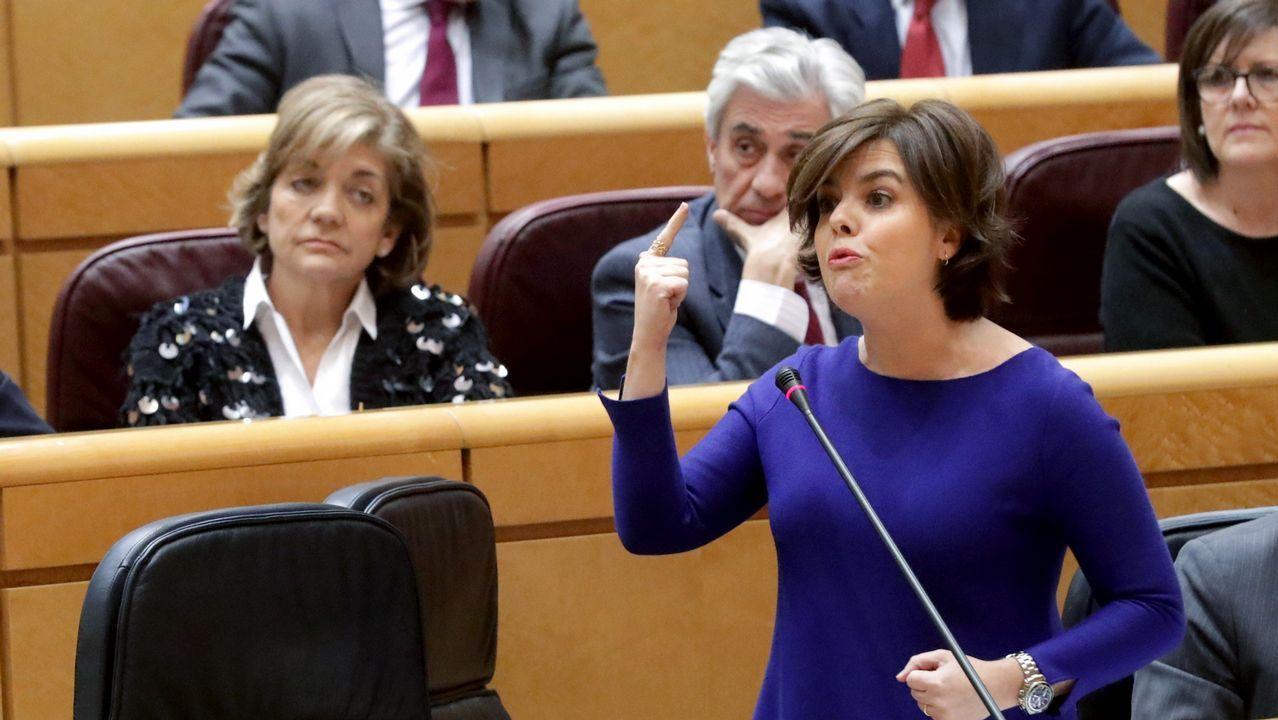 Elsa Artadi asegura que Puidgemont es el único candidato