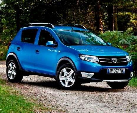 El Dacia Sandero, de 8.500 euros, fue el «superventas» de agosto.