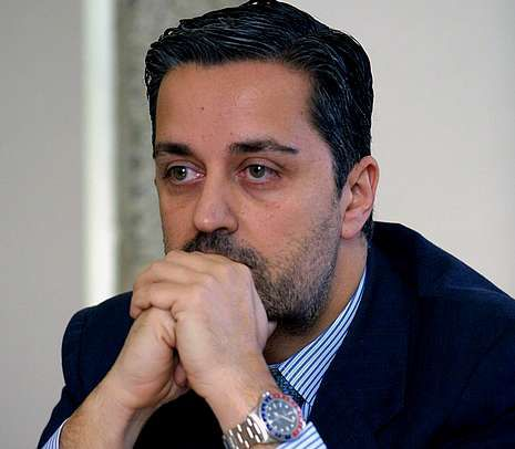 José Leyte Verdejo.