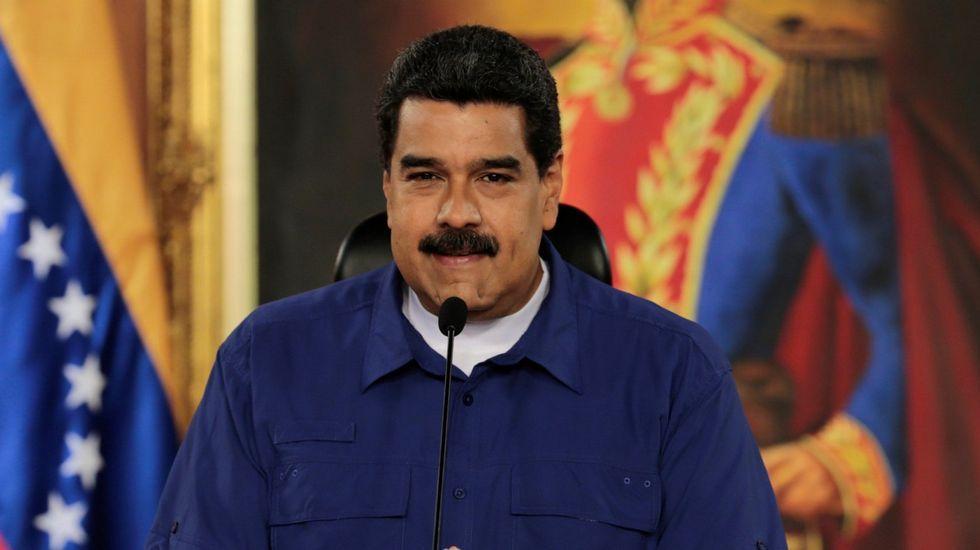 El Gobierno de Nicolás Maduro dejó de pagarles la pensión a finales del 2015